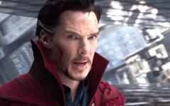 Doctor Strange e il doppio ruolo segreto di Benedict Cumberbatch