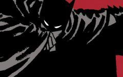 DC Comics pubblica un'edizione speciale di Batman: Year One