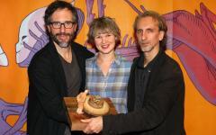 Trieste Science+Fiction 2016, a Embers il Premio Asteroide