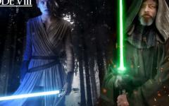 Star Wars Episode VIII: svelati nuovi personaggi