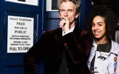Doctor Who: nel 2018 cambierà tutto?
