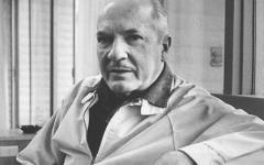 Un padre della fantascienza: Robert Heinlein