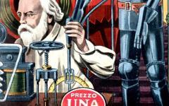 La Protofantascienza Italiana Open Access, domani a Torino