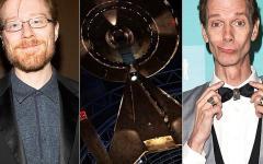 Star Trek Discovery: confermati due personaggi e i loro volti