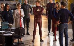 Supergirl, The Flash, Arrow, DC's Legends of Tomorrow: cosa succederà dopo il crossover