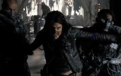 The 100: il trailer della quarta stagione