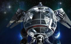 Soluzione Omega, Claudio Chillemi torna su Robotica.it
