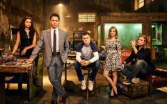Travelers arriva su Netflix: ecco tutto quello che c'è da sapere
