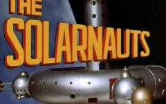 The Solarnauts, l'episodio pilota