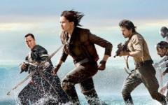 Rogue One A Star Wars Story: 15 scene presenti nei trailer e non nel film