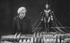 Metropolis: il film di culto diventerà una mini-serie tv