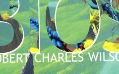 Bios di Robert Charles Wilson