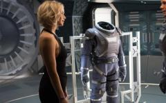 Passengers: fantascienza o storia d'amore?