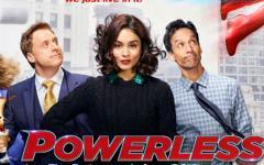 Powerless: ecco il trailer della sit-com made in DC Comics