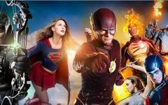 Arrow, The Flash, Supergirl, DC's Legends of Tomorrow: CW rinnova tutto (e di più)