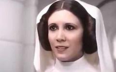 Carrie Fisher in Episodio IX: la Lucasfilm ci tiene a precisare