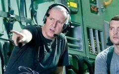 James Cameron racconterà la storia della fantascienza