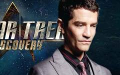 Star Trek Discovery trova il padre di Spock ma ritarda ancora