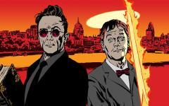 Good Omens diventerà una miniserie per Amazon Prime