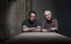 Terminator: James Cameron torna al comando della sua saga?