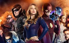 Supergirl, The Flash, Arrow, DC's Legends of Tomorrow: questa settimana riparte l'Arrowverse