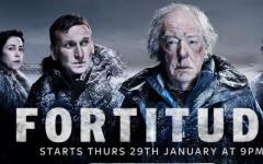 Fortitude: la stagione due non sarà solo Twin Peak sul ghiaccio