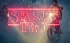 Stranger Things: arriva il primo trailer della stagione due