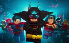 Bruce Wayne è a pezzi… anzi a mattoncini