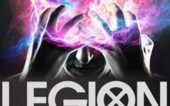 Legion: mutanti, superoi, psichedelia stile Pink Floyd