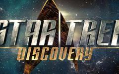 Star Trek Discovery: una foto di scena mostra alieni familiari. Forse