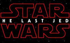 Star Wars The Last Jedi, svelato il primo teaser?