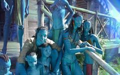 Avatar sarà una saga familiare