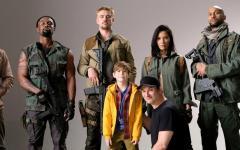 The Predator: la prima foto del cast e i primi dettagli ufficiali