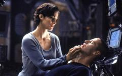 Matrix 4: Keanu Reeves è disposto a tornare, a una condizione, anzi due