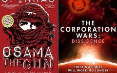 Terroristi islamici e space opera