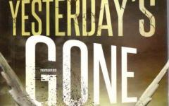 Yesterday's Gone – Stagione due