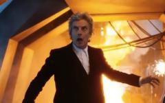 Doctor Who: arrivano i trailer della stagione dieci