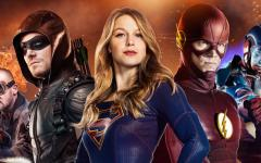 Supergirl, The Flash, Arrow, DC's Legends of Tomorrow: in arrivo il supercrossover