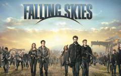 Falling Skies da ieri tutte le stagioni su Netflix
