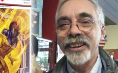 Piero Schiavo Campo vince la decima edizione del Premio Robot