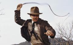 Indiana Jones 5: arriva la conferma ufficiale