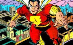 Captain Marvel, quell'altro