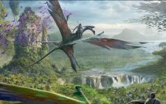 Avatar: slittano ancora le date di uscita della saga