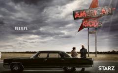 American Gods: sei cose da sapere sulla serie tv