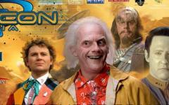 Starcon 2017, ci sarà anche Brent Spiner, il Data di Star Trek