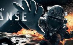The Expanse, la seconda stagione è su Netflix