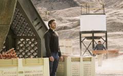Oasis: fantascienza e religione nel nuovo pilot da Amazon Primevideo