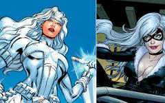 Venom, Silver Sable e Black Cat faranno compagnia a Spider-Man