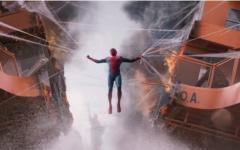 Spider-Man Homecoming: il secondo, spettacolare trailer