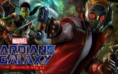 Primo trailer per l'avventura ispirata ai Guardiani della galassia